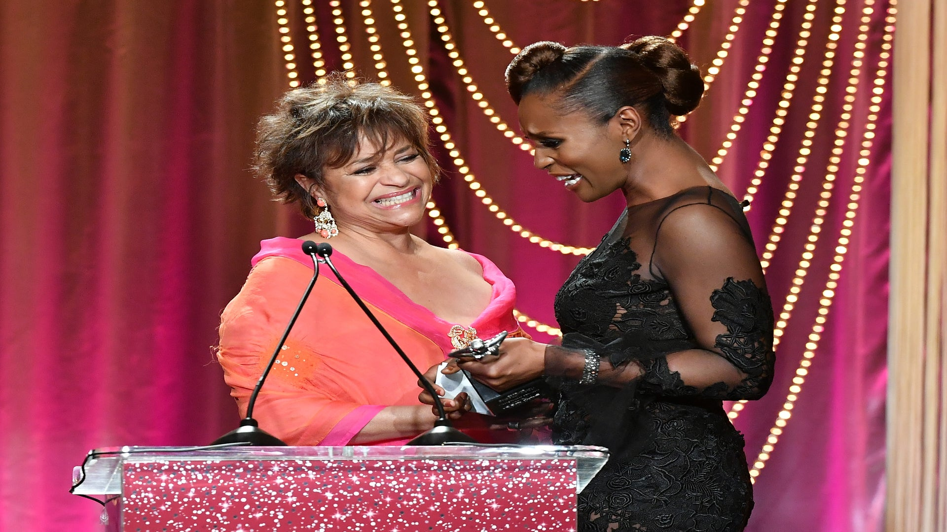 Debbie Allen Explains Why Issa Rae Is An 'Original Black Girl'