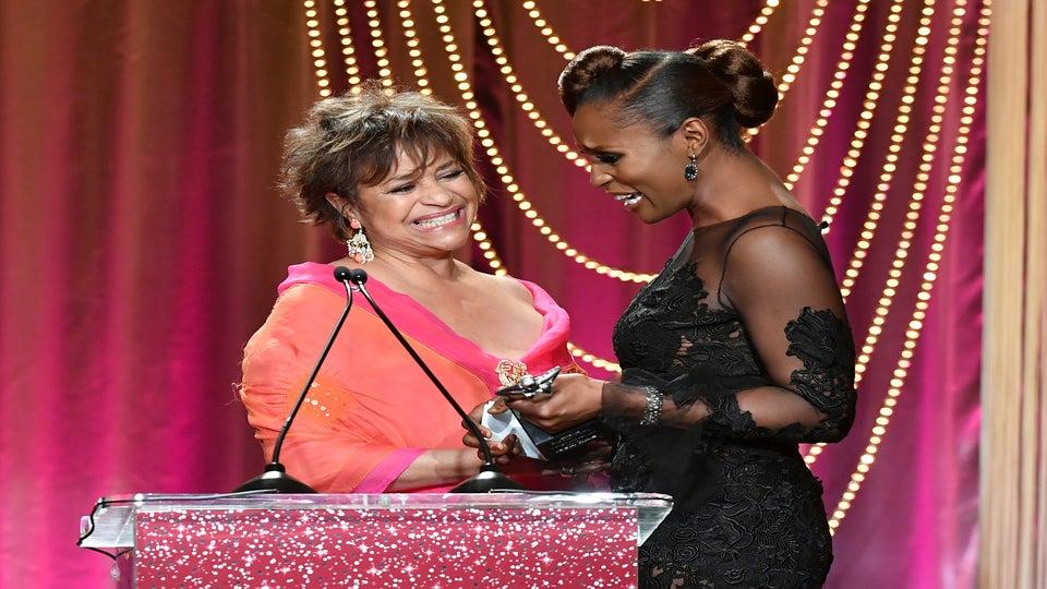 Debbie Allen Explains Why Issa Rae Is An 'Original Black Girl'