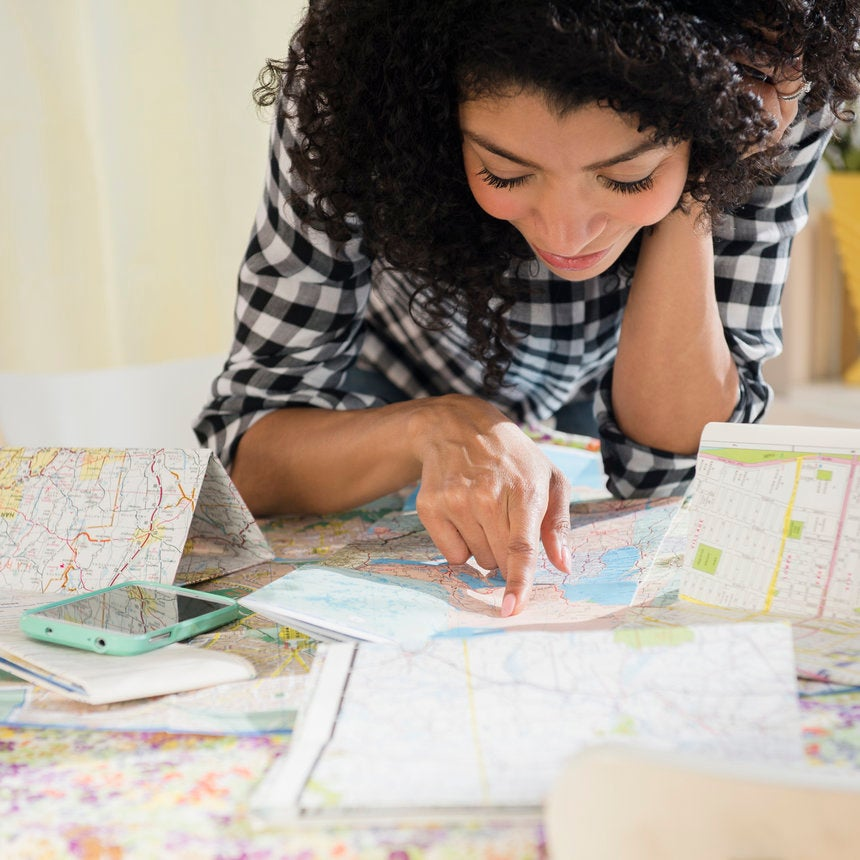 6 Trips Every Woman Should Take In Her Lifetime (And How To Prepare For Them)