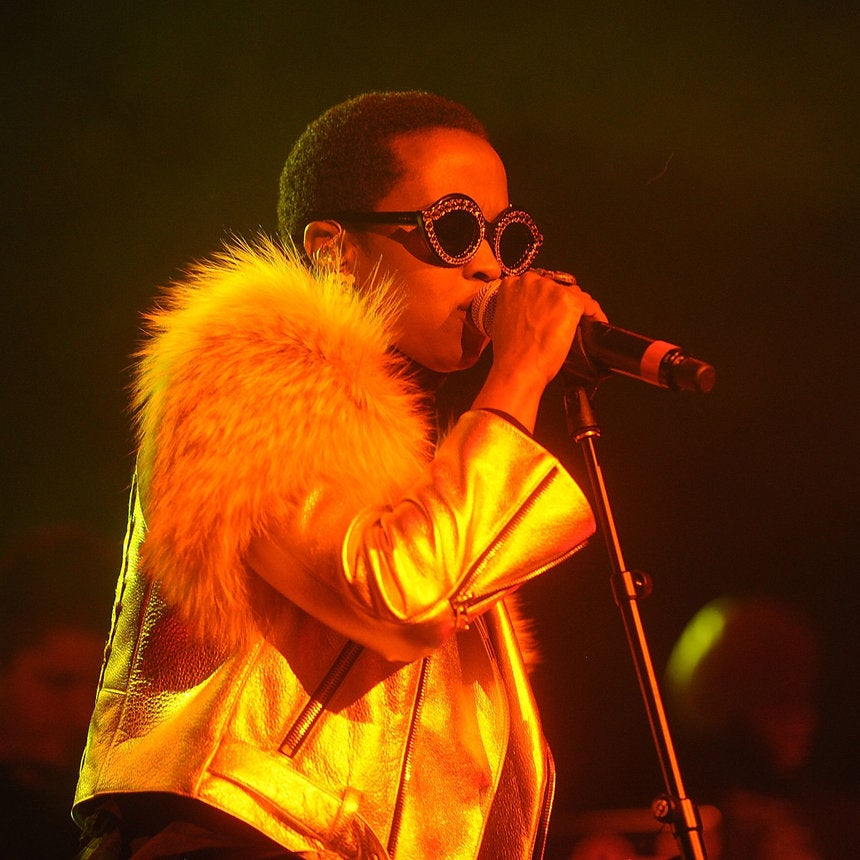 This Is Happening: Nas and Lauryn Hill Are Going On Tour Together