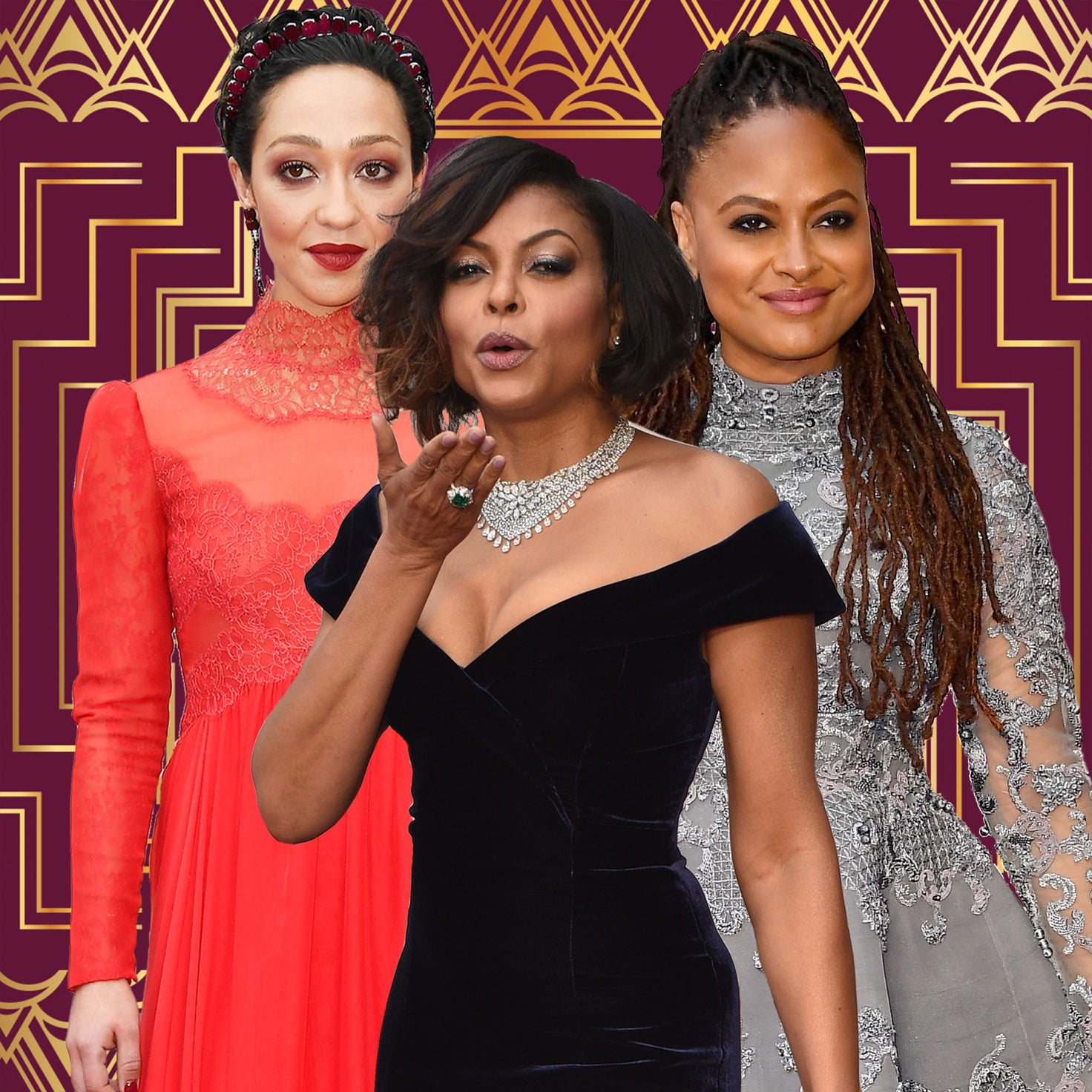 All Of The Must See Beauty Looks From The 2017 Academy Awards