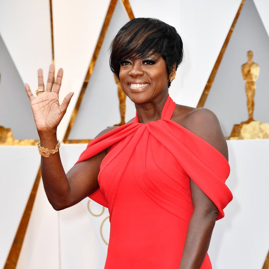 Viola Davis Joins Whoopi Goldberg As Only Two Black Actors To Win Oscar, Emmy and Tony Awards
