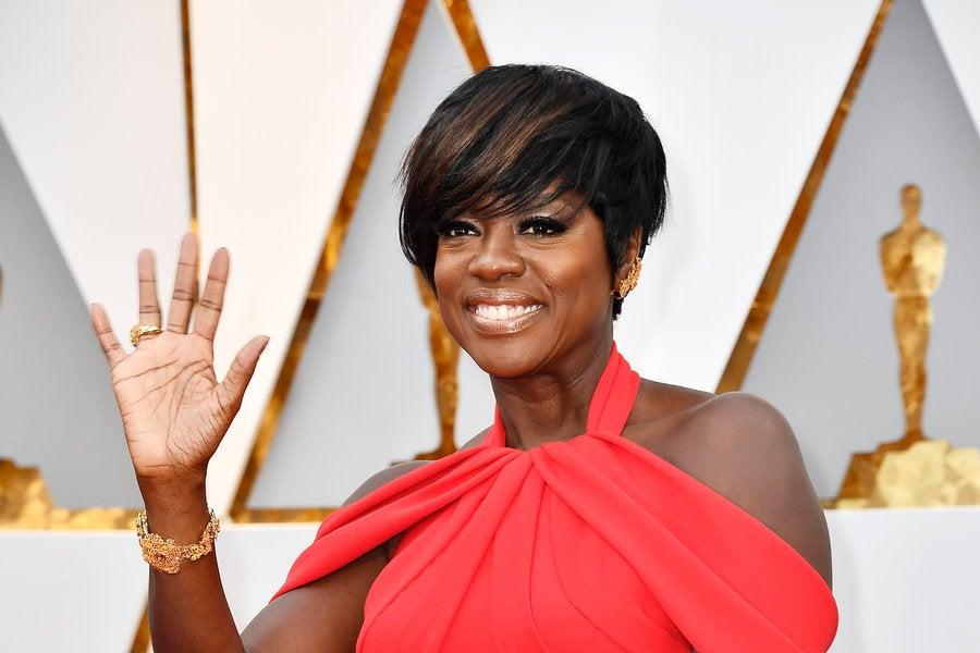 Viola Davis Joins Whoopi Goldberg In Actors Who Have Won Oscar ...