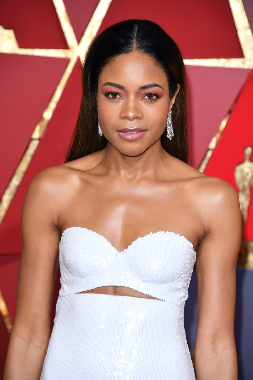 Naomie Harris Thought Moonlight's Best Picture Win After Flub Was 'a Prank'