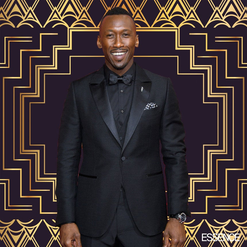 Oscars 2017: Mahershala Ali Becomes First Muslim To Win Best Supporting Actor Oscar