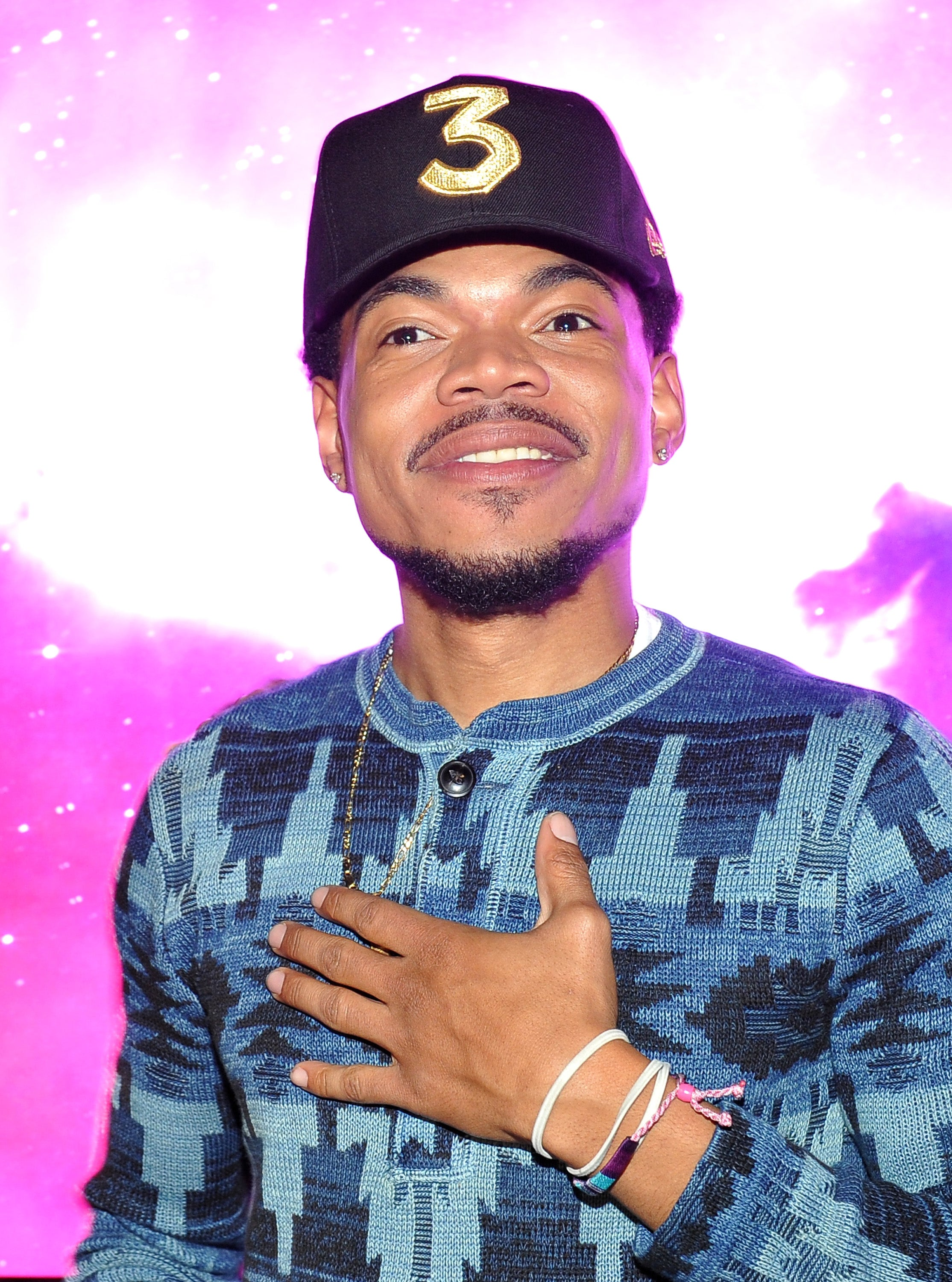 Fans Really Want Chance The Rapper To Be Mayor Of Chicago