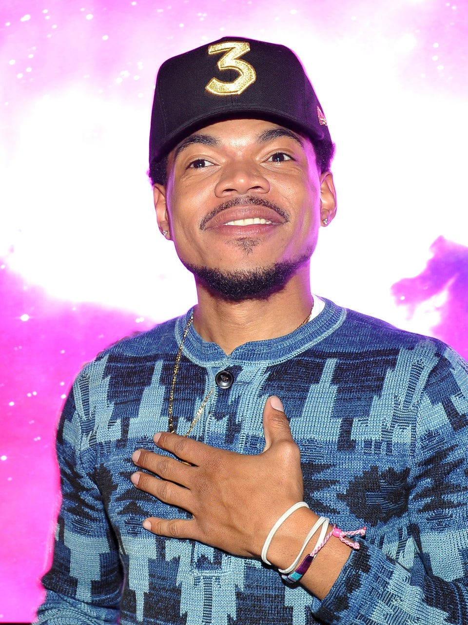Chance the Rapper Treats South Side Chicago Residents To Free 'Get Out' Showings