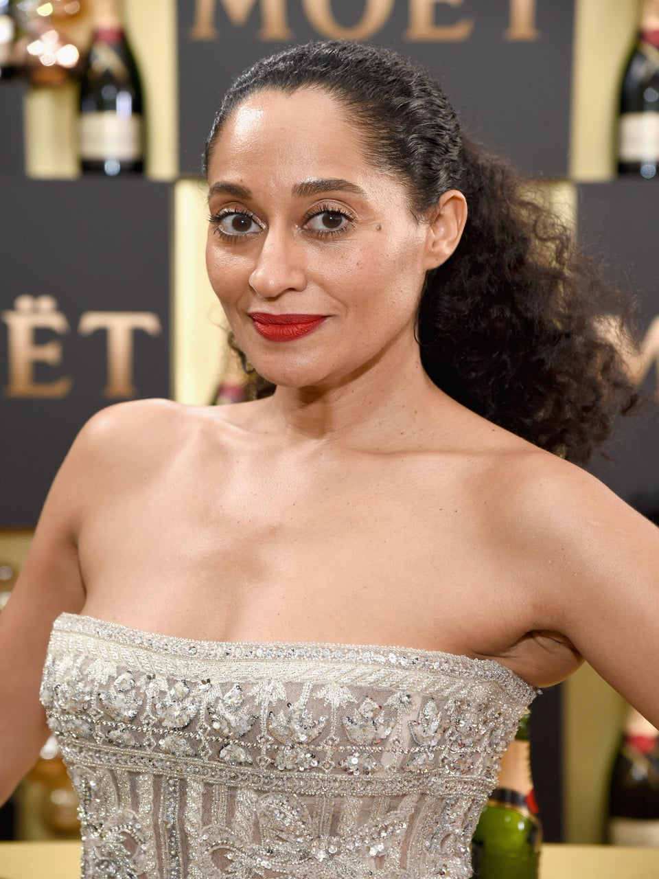 Tracee Ellis Ross Gives Advice To Her 30-Year-old Self And Opens Up About Accepting Her Body