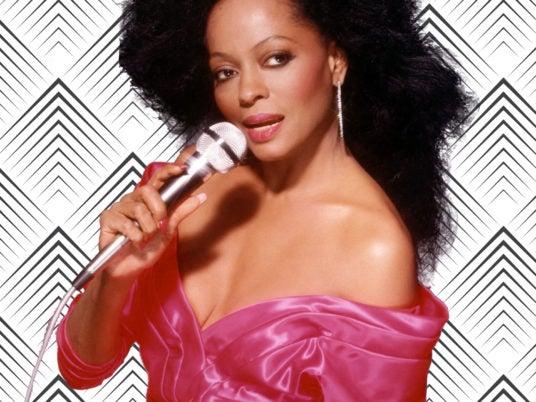 Tiny Tresses: Recreating Diana Ross' Iconic Curls