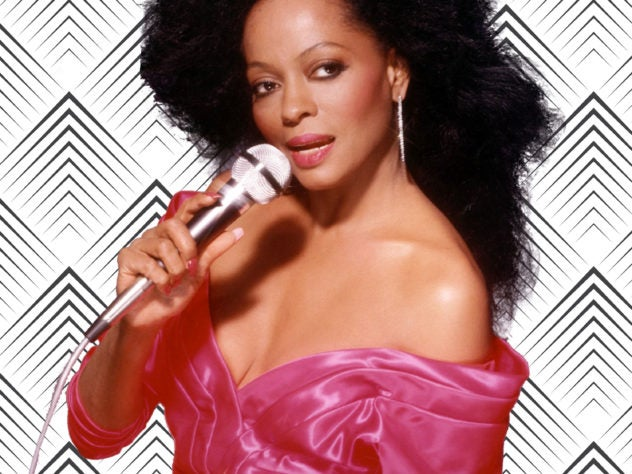 Tiny Tresses: Recreating Diana Ross' Iconic Curls