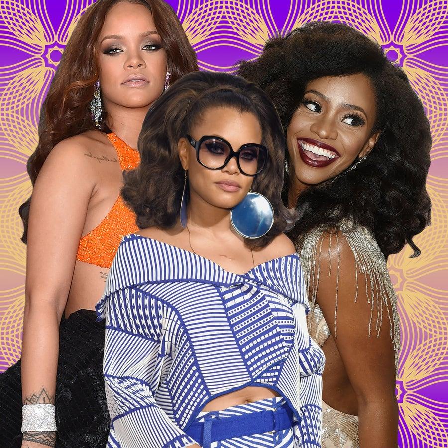 37 Awards Season Beauty Moments That Deserve A Standing Ovation
