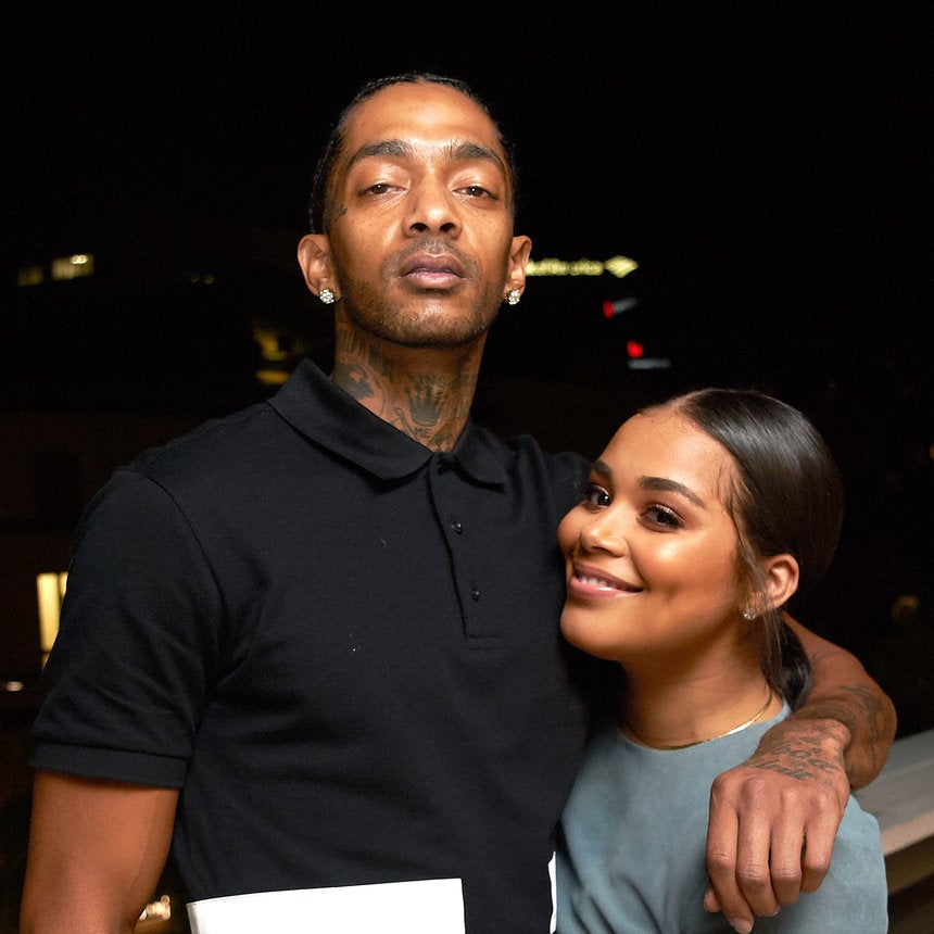 Lauren London Praise Outshines Fat-Shaming On Twitter After Flawless Photo Surfaces