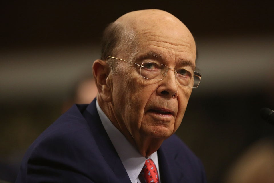 Who Is Wilbur Ross: Here's What You Should Know About The New Secretary Of Commerce