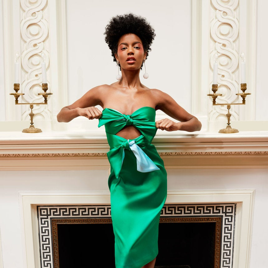 Designer Looks You'll Be Dying to Wear This Spring