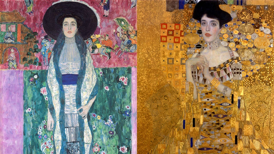 The Surprising Connection Between Oprah and a $150 Million Art Masterpiece
