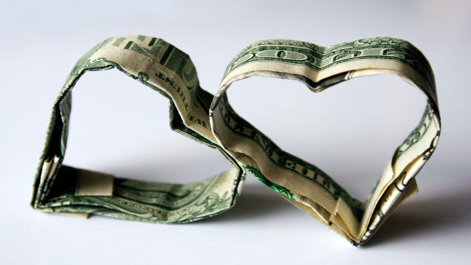 Survey: Most People Would Choose a Million Dollars Over True Love