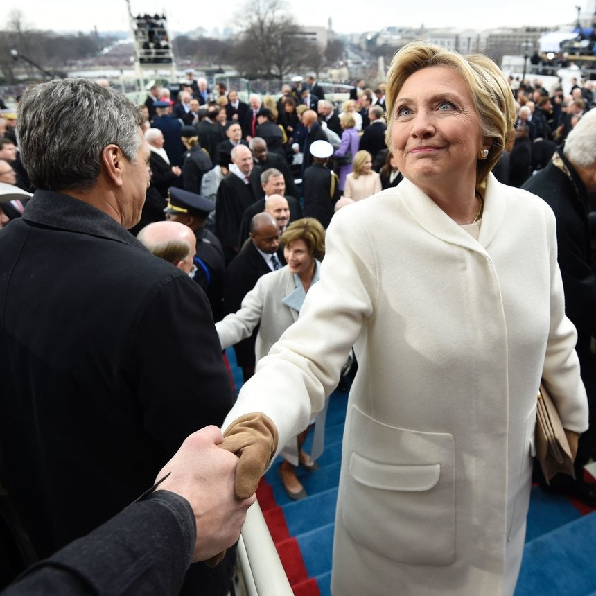 Is Hillary Clinton Planning To Run For Mayor Of NYC?