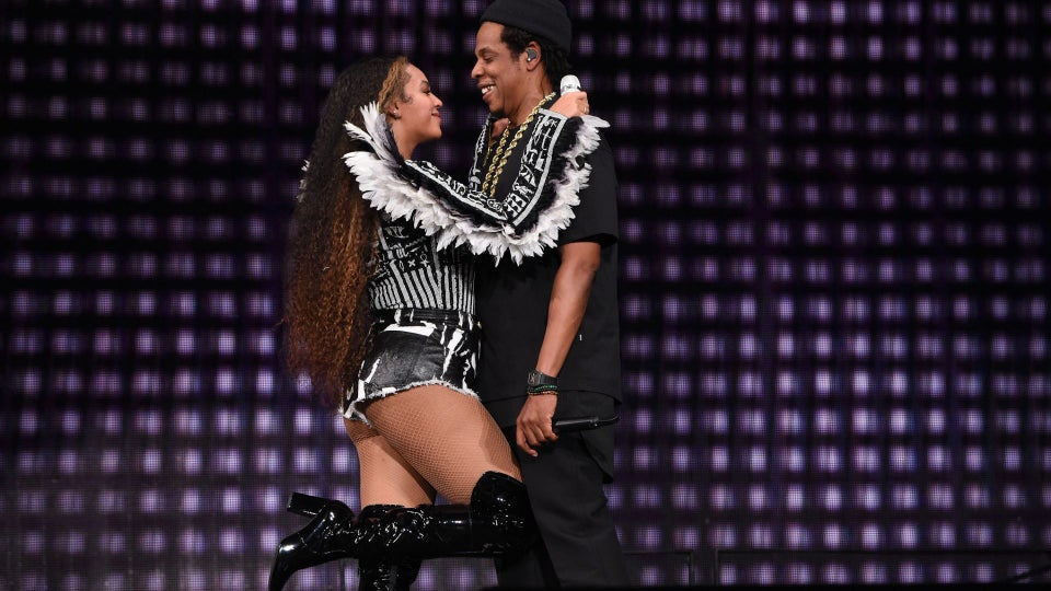 Beyoncé and Jay-Z's Love Through the Years