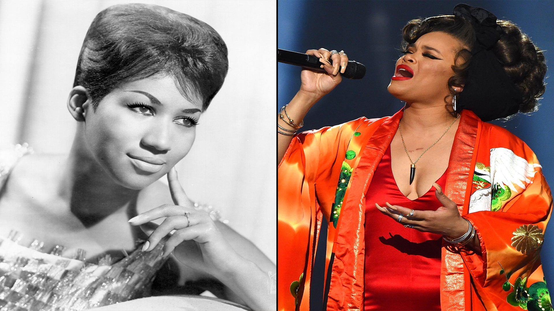 Paying 'R-E-S-P-E-C-T' To Aretha Franklin's 'Respect' 50 Years Later