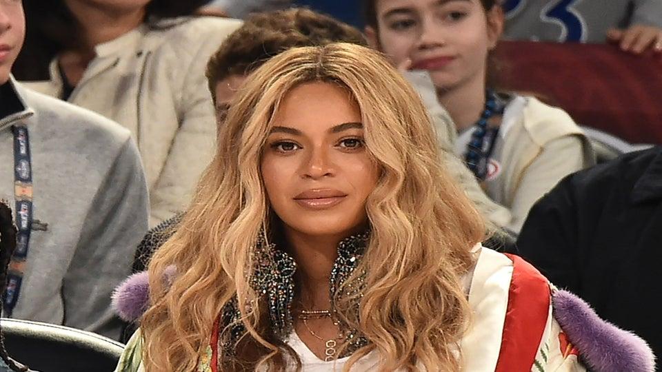NBA Legend Kevin Garnett Got Into Shape By Imitating Beyoncé