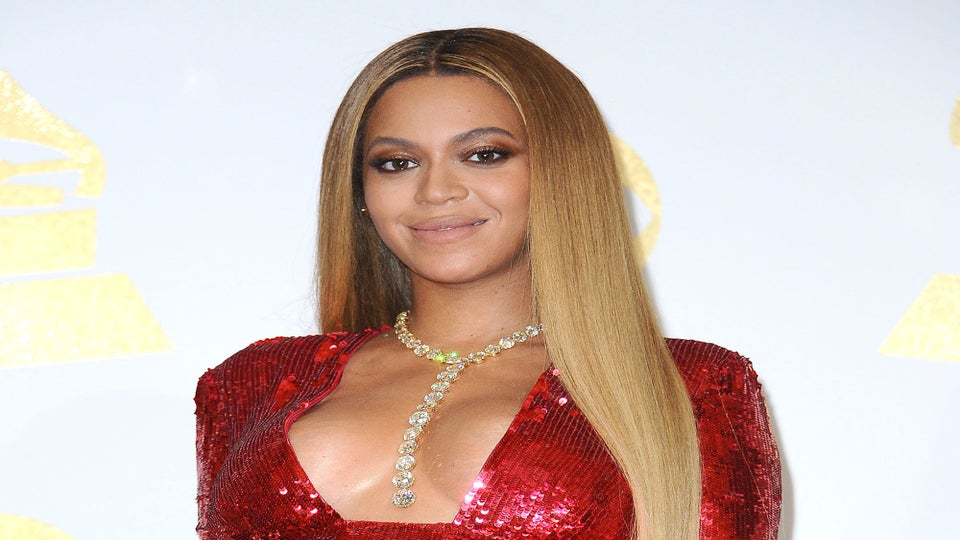 Beyoncé Supports LGBTQ Youth After Trump Rolls Back Guidelines Protecting Transgender Students