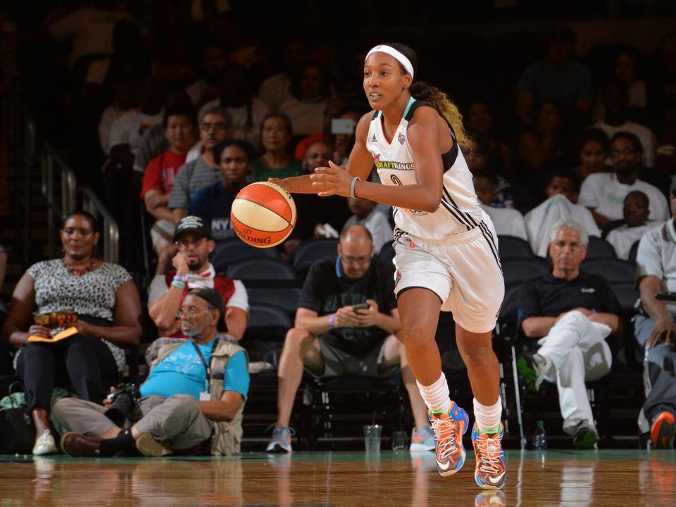Candice Wiggins Says WNBA Is Toxic: 'My Spirit Was Being Broken'