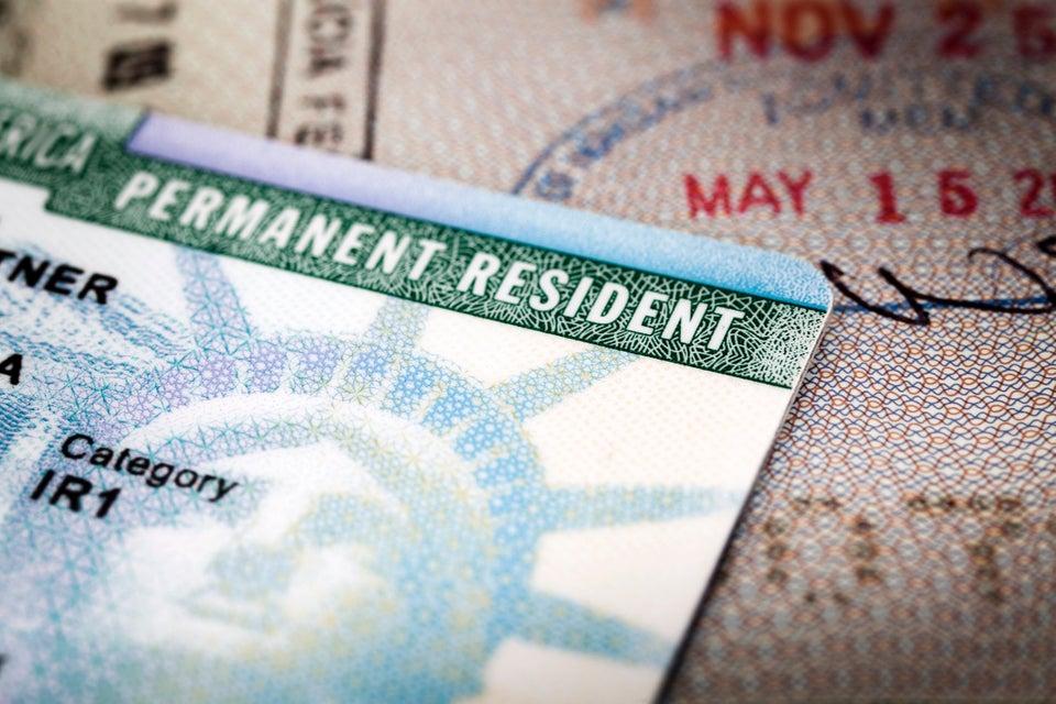 Appeals Court Denies DOJ Motion To ReinstateTrump's Travel Ban