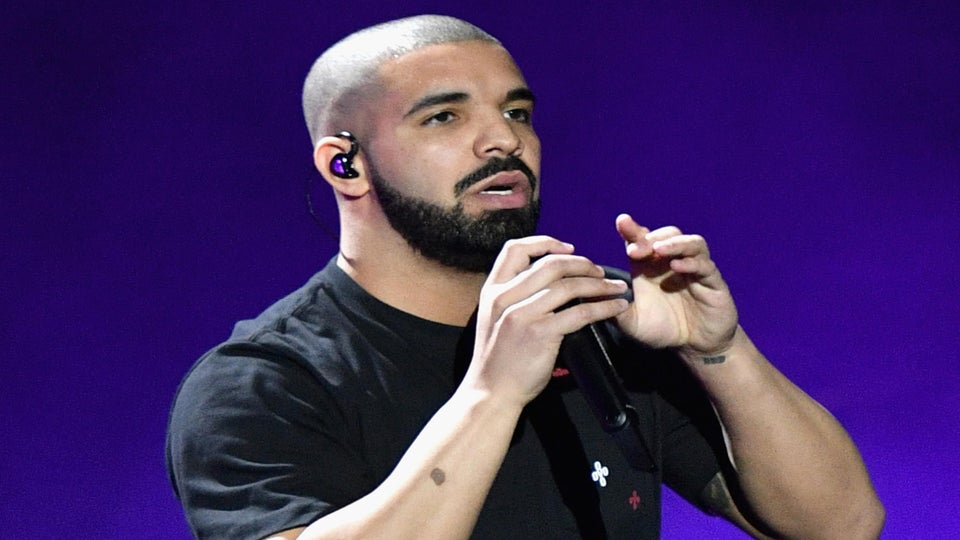 Drake Wins Best Rap Song Grammy for 'Hotline Bling'
