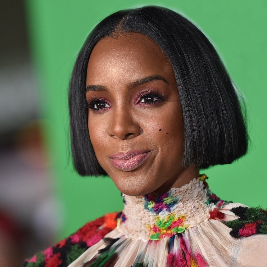 Keep Calm: Kelly Rowland's Latest Book 'Whoa Baby!' Will Keep New Mothers From Freaking Out