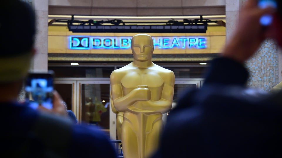 Read The Academy's Statement On The Oscars Best Picture Mix-Up