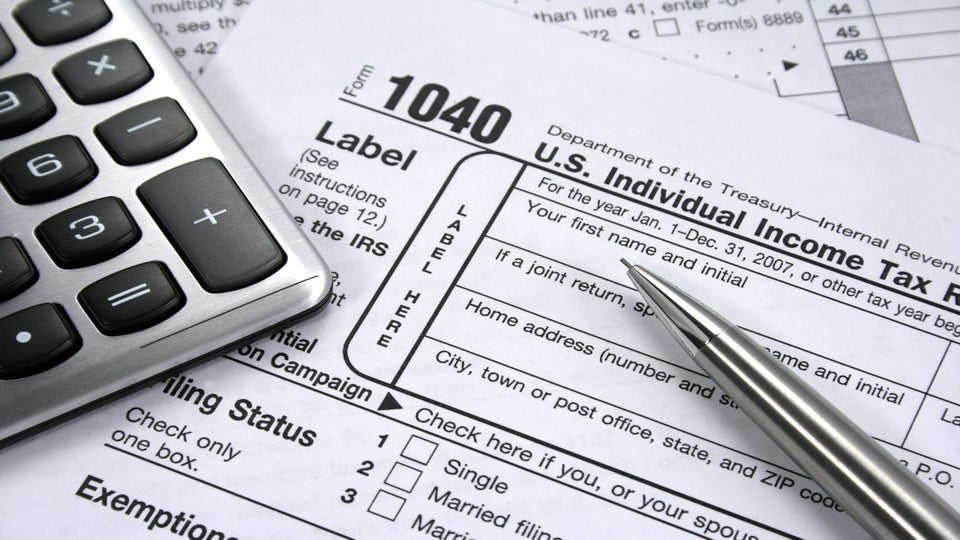 The 10 Most Commonly Googled Tax Questions — Answered