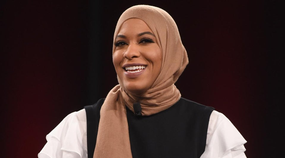 Ibtihaj Muhammad Says She Was Held At U.S. Customs For Two Hours Recently