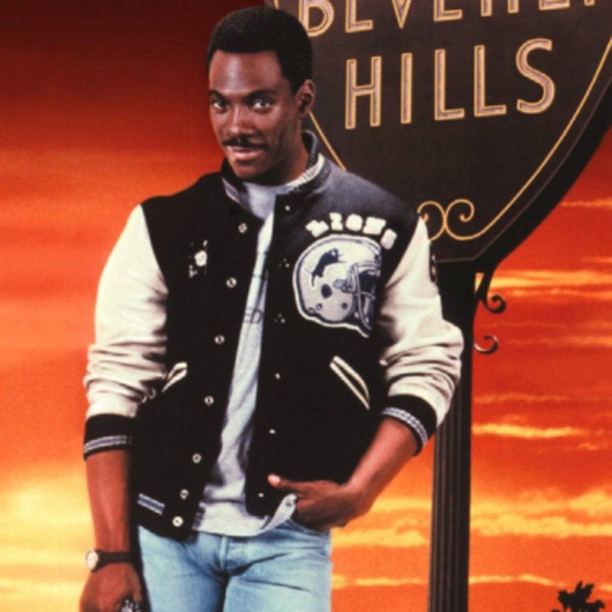 Coffee Talk: Eddie Murphy to Star in 'Beverly Hills Cop' Reboot