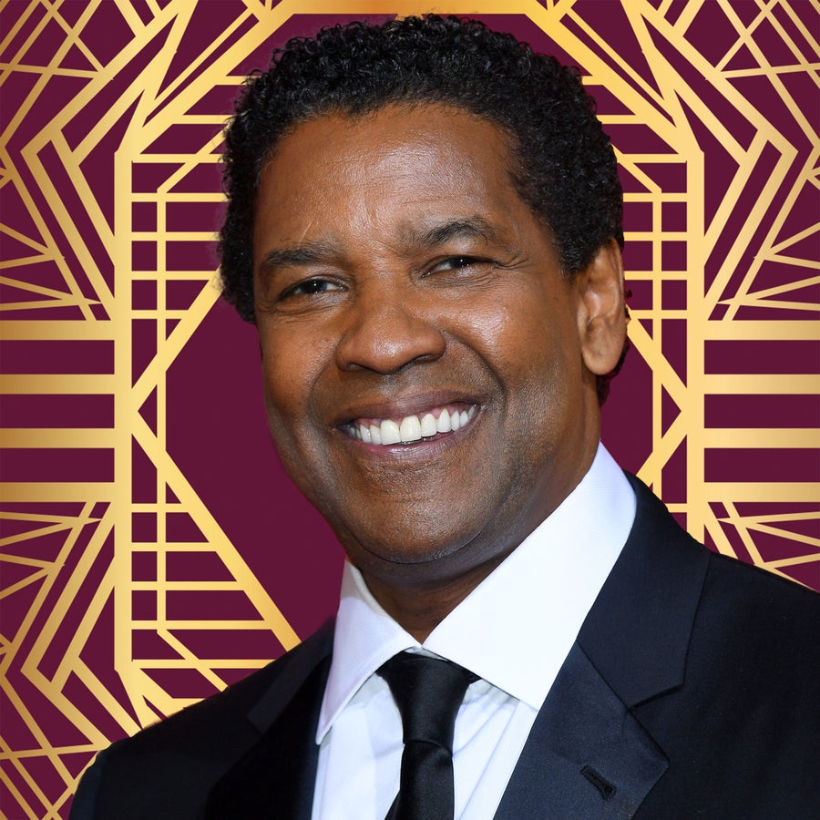 Denzel Washington Surprises ChicagoFans, Does Classic 'Training Day' Line