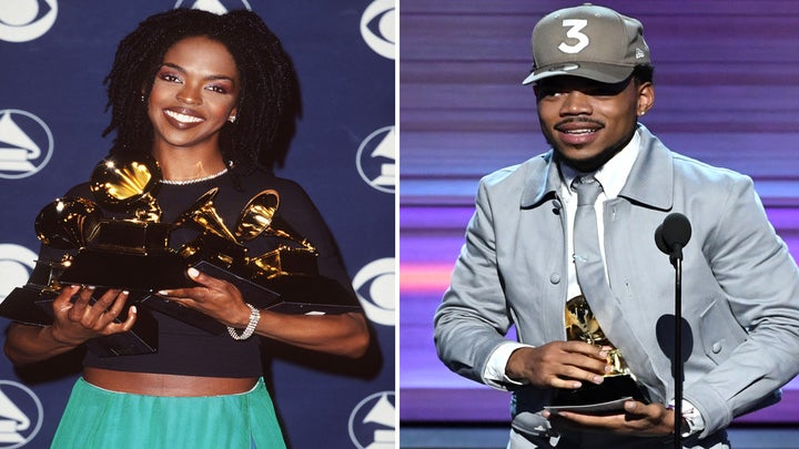 Chance The Rapper First Black Hip-Hop Artist Since Lauryn Hill To Win Best New Artist Grammy