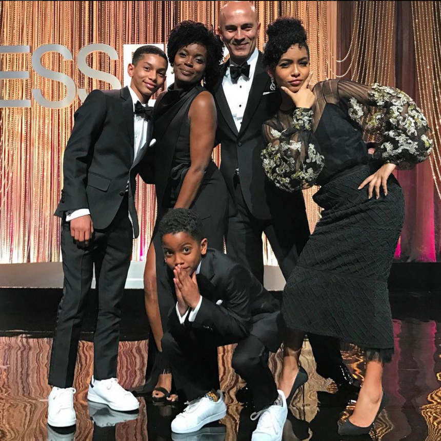 Front Row Seats: Celebs Take Fans Into ESSENCE's Black Women In Hollywood Awards