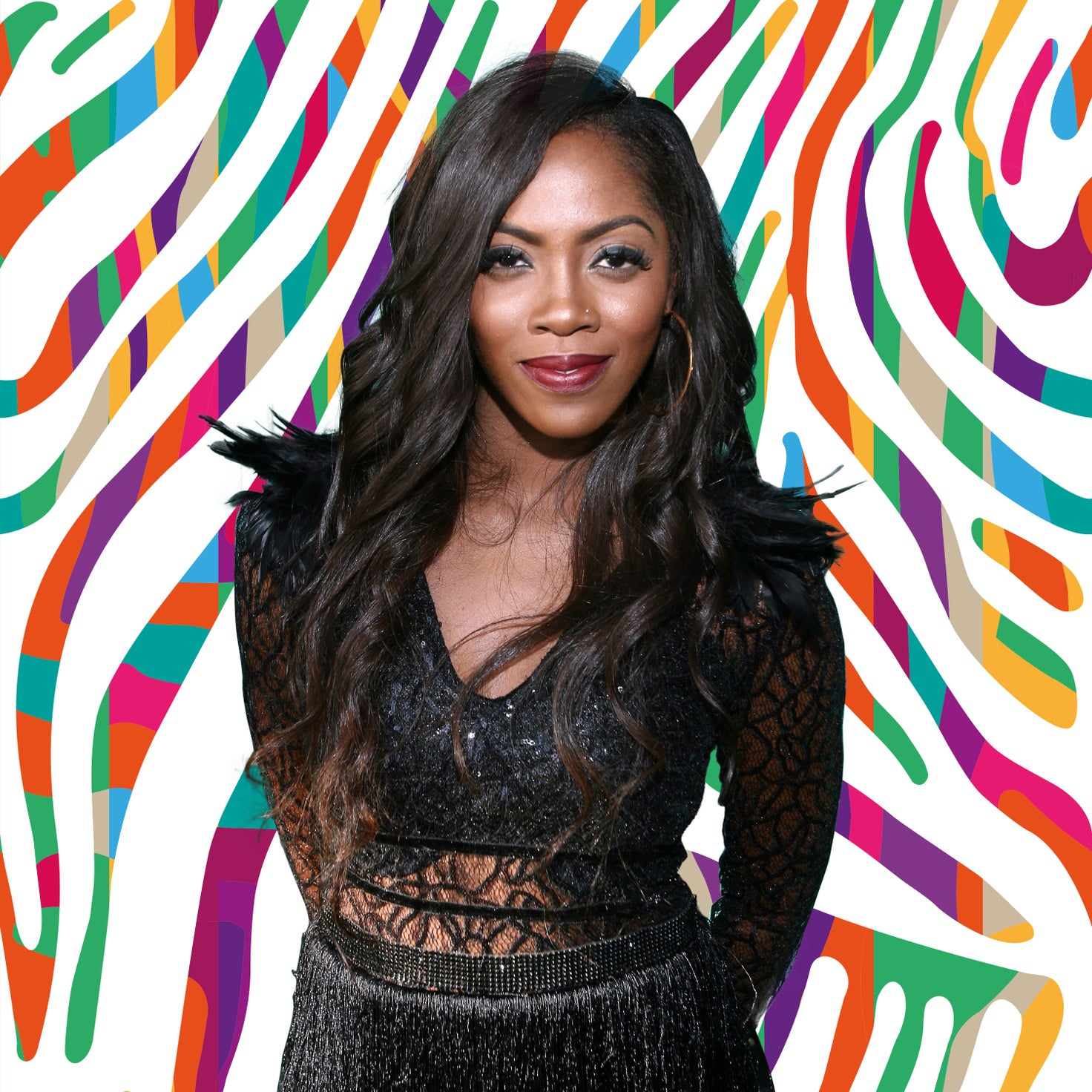 7 Things To Know About Tiwa Savage