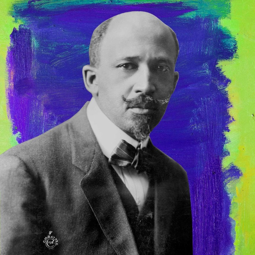 Restless Classics Edition Of 'The Souls Of Black Folk' By W. E. B. Du Bois