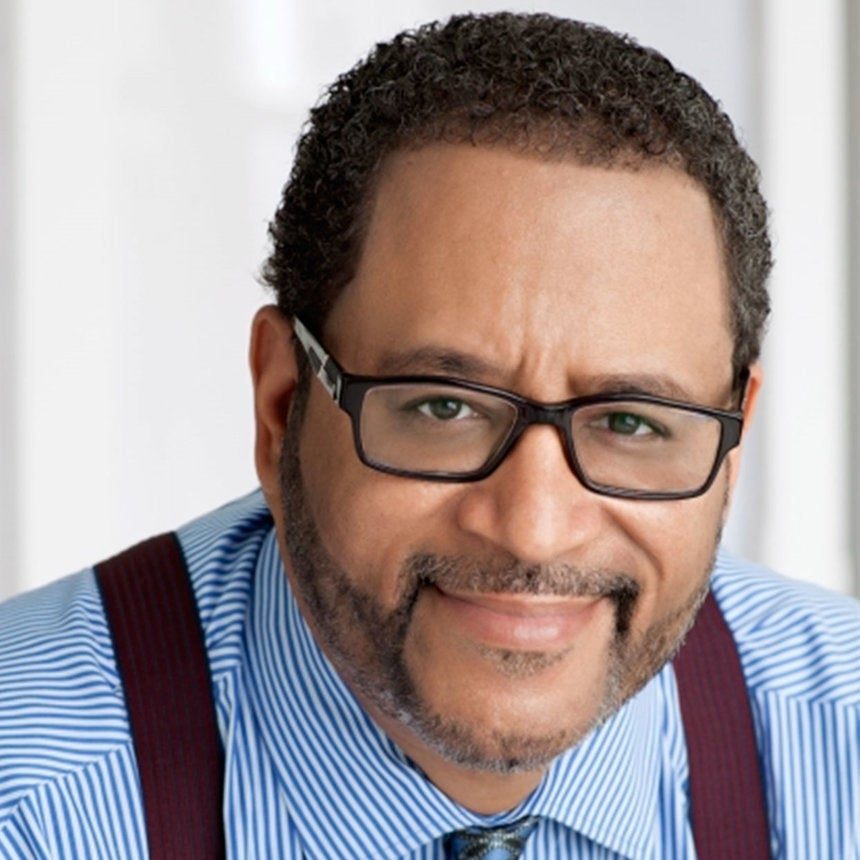 Dear White People: Leading Thinker Michael Eric Dyson Writes A Letter To America Post-Obama