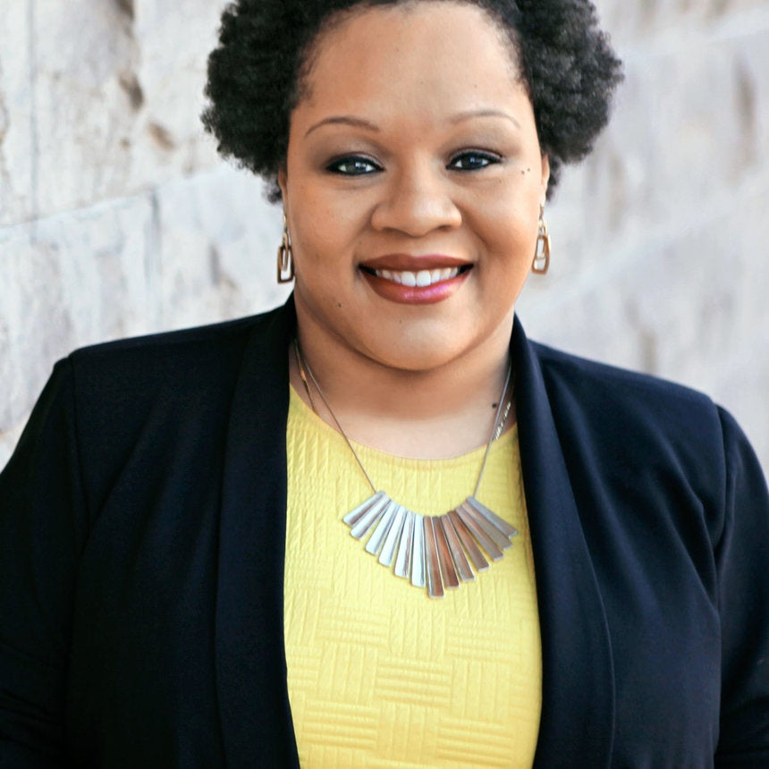 The Future Of Journalism:Yamiche Alcindor Is Giving A Voice To The Voiceless