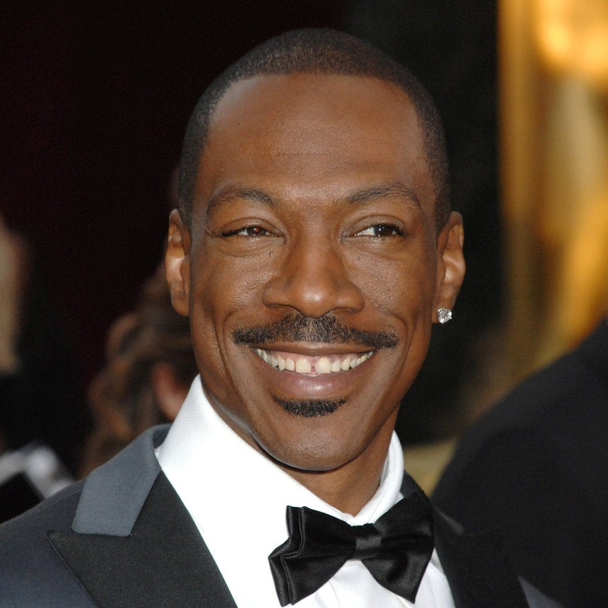 7 Of Eddie Murphy's Funniest Films