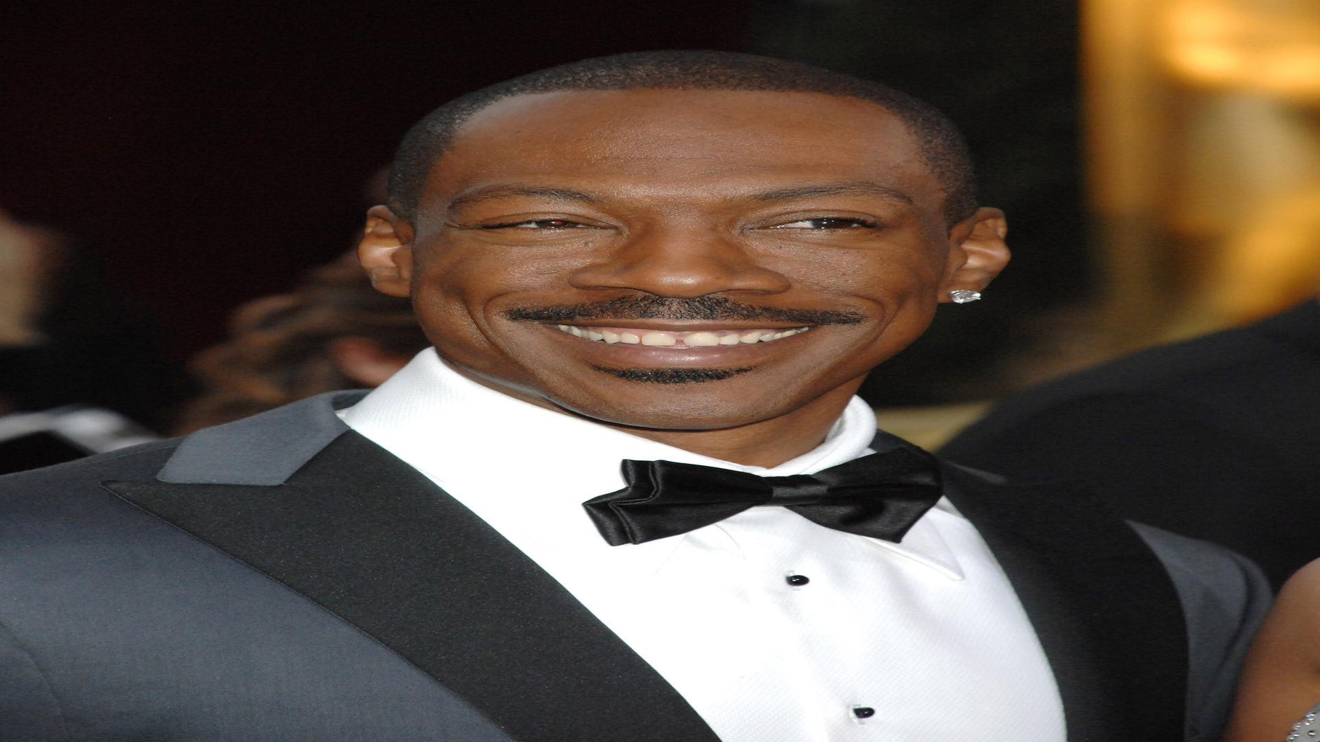 Eddie Murphy to Receive Nation's Highest Award for Comedy, Will be Honored by Tracy Morgan