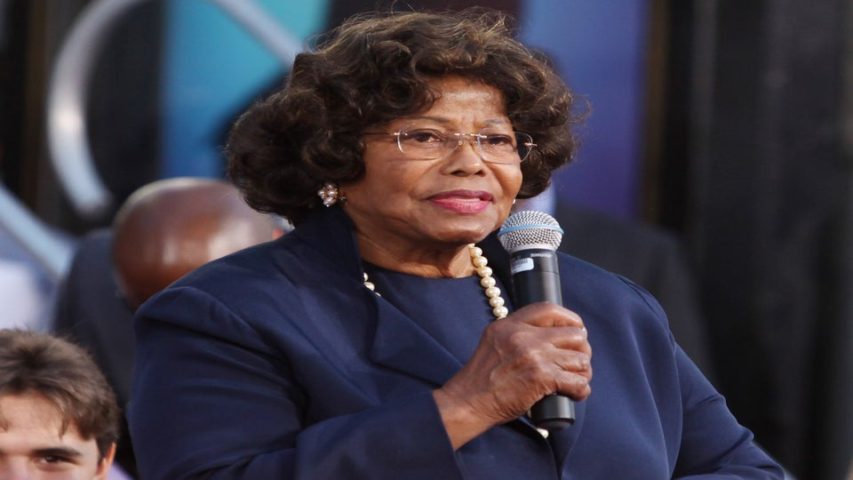 Katherine Jackson Wants To Give Up Guardianship Of Michael Jackson's Youngest Son, Blanket