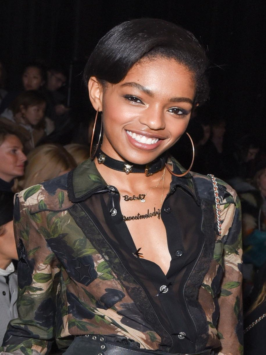 Is Music In The Future For Lauryn Hill's Daughter Selah Marley?