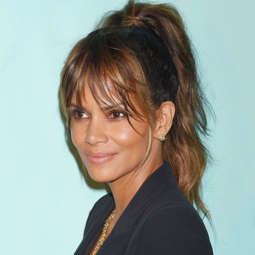 Does Halle Berry Have A New Boo?