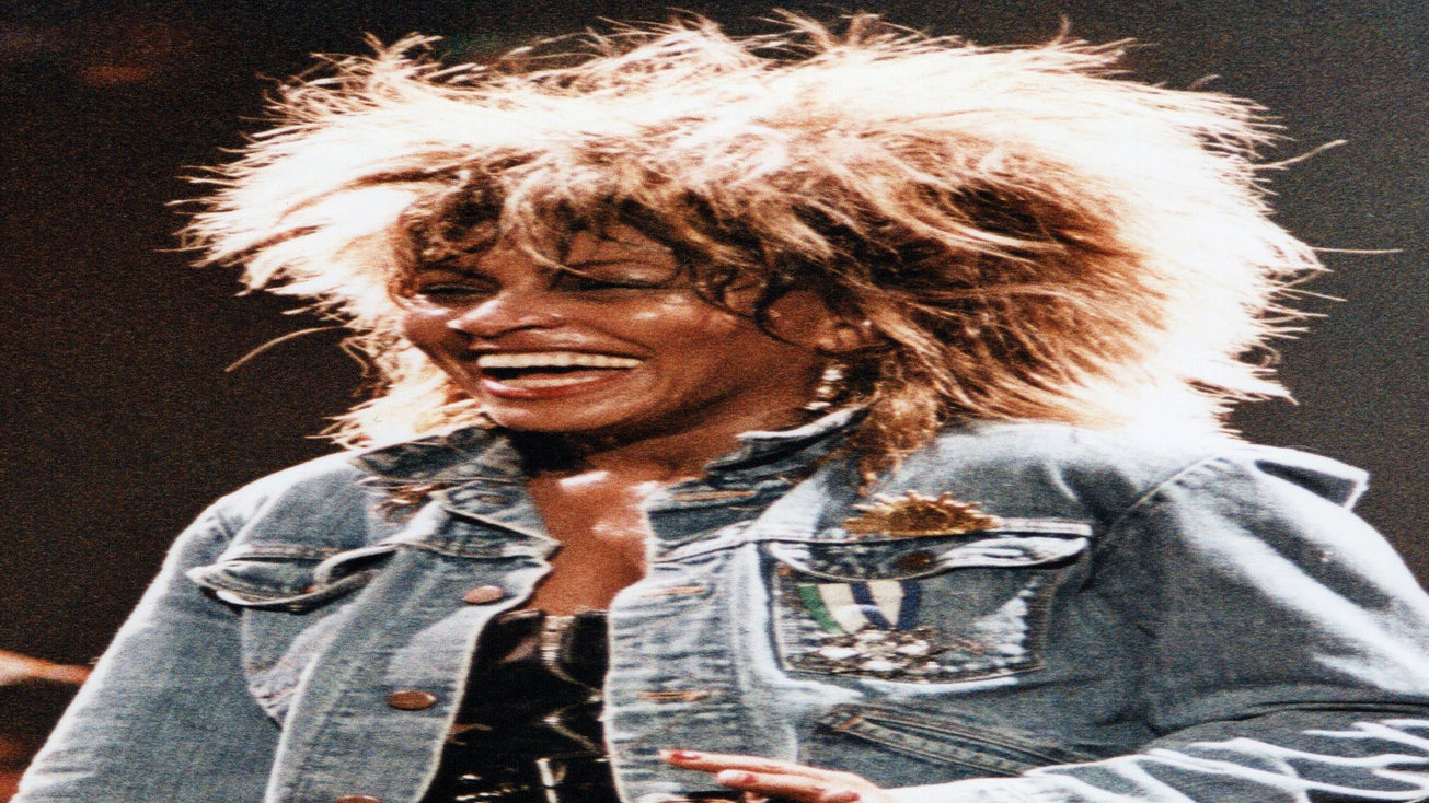 Tina Turner Has Forgiven Ike Turner, But She Hasn't Forgotten His Abuse