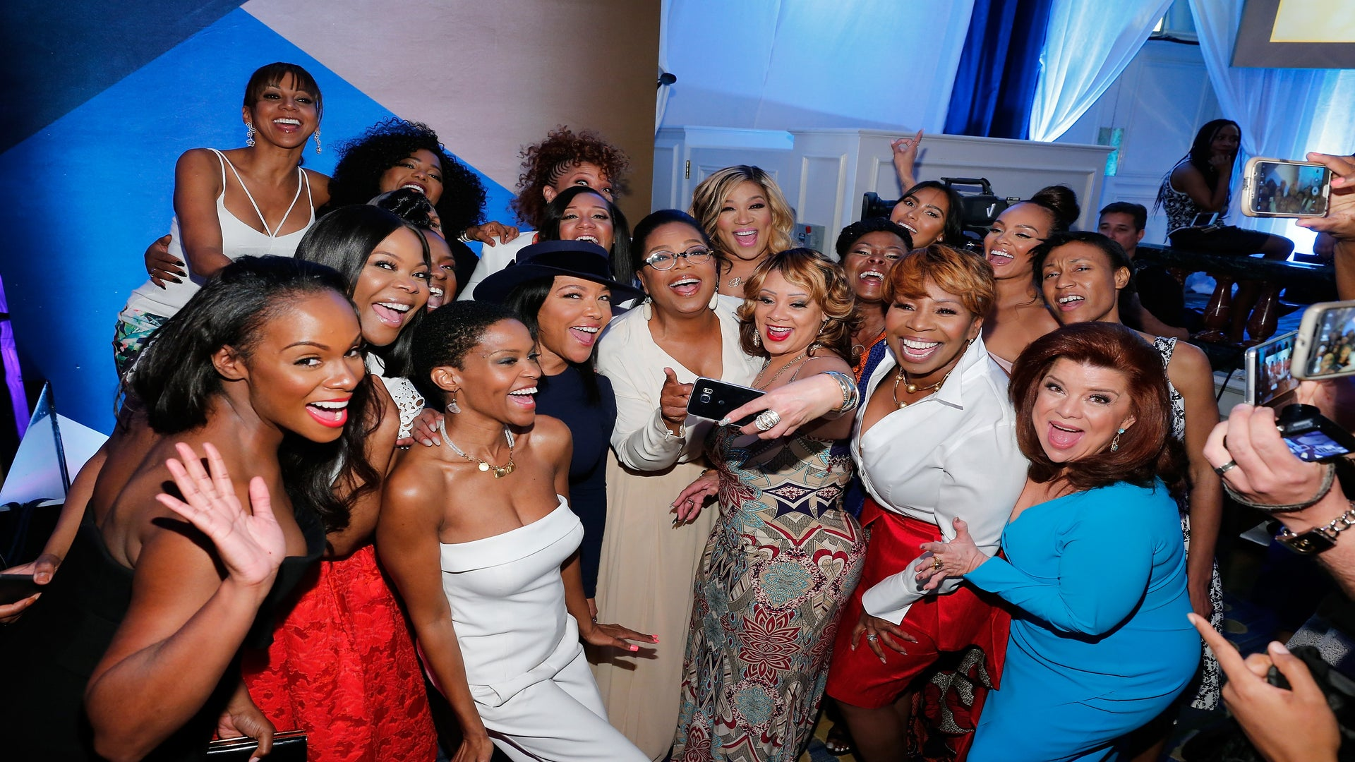 ESSENCE and Paley Center Celebrate 10th Anniversary of Black Women In Hollywood Awards With Exhibition