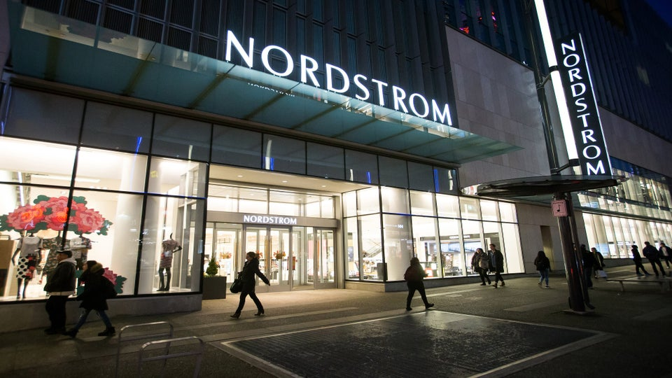 White House Says Nordstrom Decision Was 'Direct Attack' on President Trump