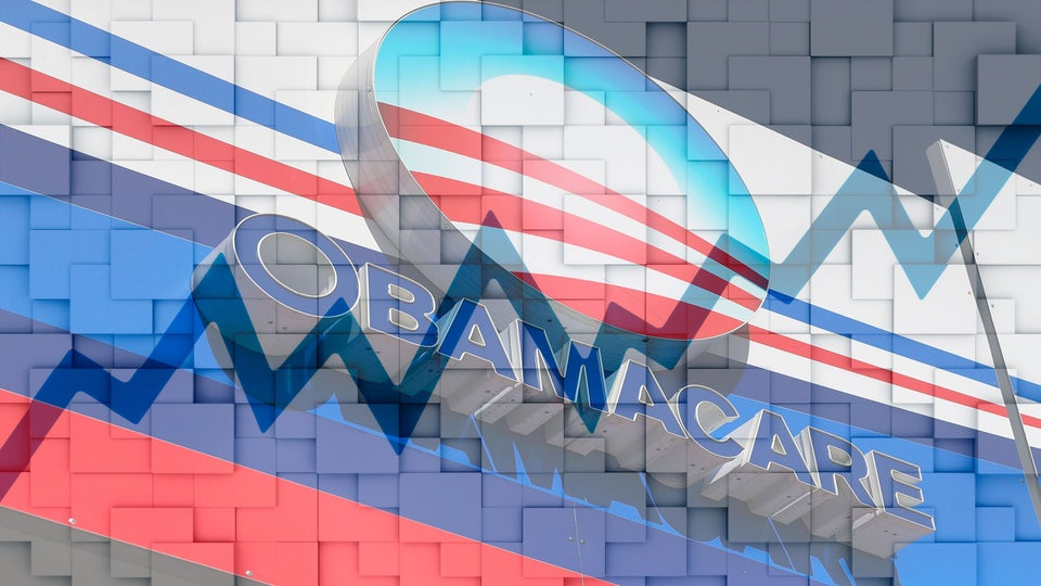 Obamacare Is the Most Popular It's Been in 7 Years: Survey