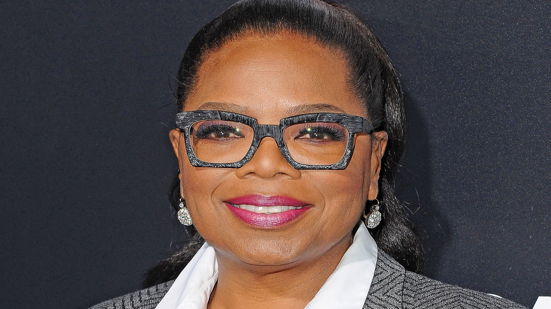 Oprah Winfrey Explains Why She's Collaborating With '60 Minutes'